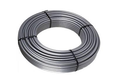 Труба STOUT стабильная из сшитого полиэтилена с алюминиевым барьерным слоем