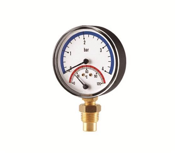 Манометры,термометры,термоманометры