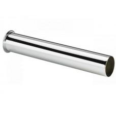 Трубка отбортованная прямая хром Viega арт (102 203)