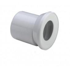 Отвод для унитаза с эксцентриковой муфтой Viega арт (103 231)