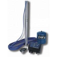 Комплект для поддержания постоянного давления с насосом SQE арт (965 245 05)