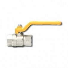 Кран шаровый компактный НВ ручка ITAP арт (067 1 1/4)