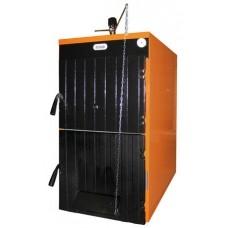 Напольный твердотопливный котел SFL 4