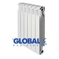 Радиаторы алюминиевые GLOBAL ISEO 500