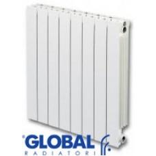 Радиаторы алюминиевые GLOBAL VIP - R 350