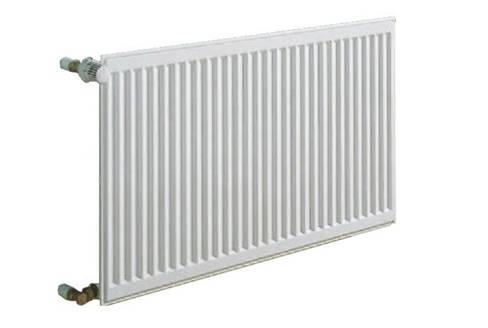 Радиатор стальной панельный KERMI FKO 10 600 х 1200