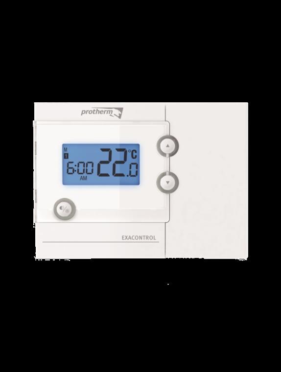 Комнатный терморегулятор Exacontrol 7