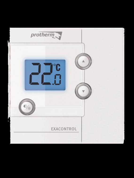 Комнатный терморегулятор Exacontrol