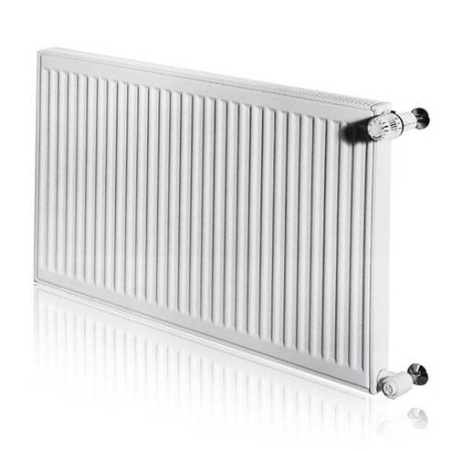 Радиатор стальной панельный KERMI FKO 11 600 х 400