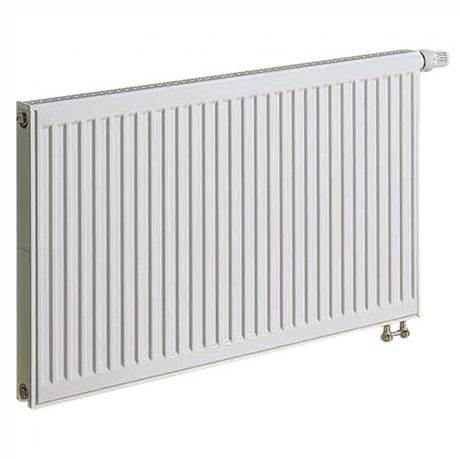 Радиатор стальной панельный KERMI FTV (FKV) 11 600 х 900