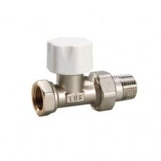 Вентиль термостатический линейный Тип RD 201 Luxor арт (122 221 00)