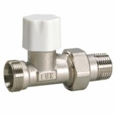 Вентиль термостатический линейный Тип RD 211 арт (123 221 00)