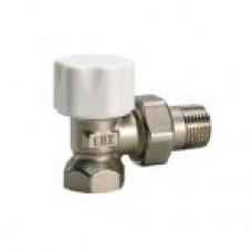 Вентиль термостатический угловой Тип RS 202 Luxor арт (120 221 00)