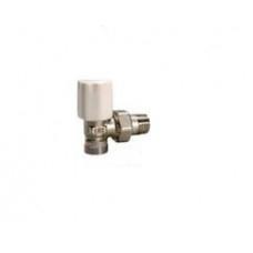 Вентиль термостатический угловой Тип RS 212 Luxor арт (121 221 00)