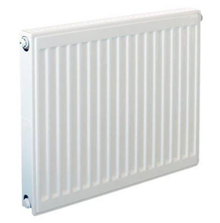 Радиатор стальной панельный KERMI FKO 12 400 х 400