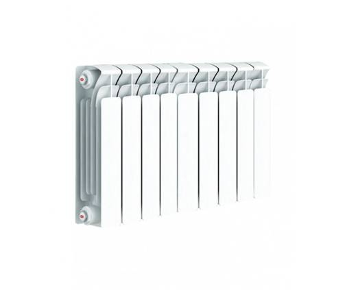 Радиатор RIFAR BASE 350 4 секции биметаллический с боковым подключением