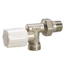 Вентиль ручной регулировки для блока (верхний) Тип М 300 Luxor арт (130 621 00)