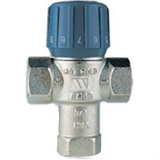 """Термосмеситель """"AQUAMIX"""" для напольного отопления Watts арт (100 174 20)"""