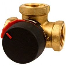 Клапан трехходовой смесительный резьбой ESBE арт (1160 09 00)