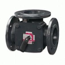 Клапан трехходовой смесительный фланцевый ESBE арт (1110 16 00)