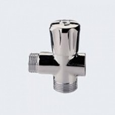 Вентиль проходной для стиральных машин арт (255 1 / 2)
