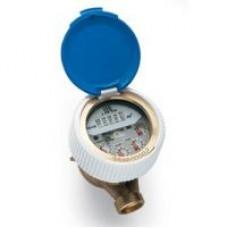 Высокоточные счетчики для воды CD ONE TRP одноструйные сухоходные Maddalena арт (CDONE309XG)