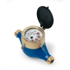 Счетчики для воды CD SD многоструйные сухоходные Maddalena арт (DS709UR)