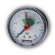 Маномерт аксиальный с указателем предела F+R101 Watts арт (100 080 22)