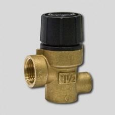 Клапан предохранительный ВВ Emmeti арт (002 060 80)