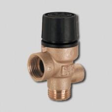 Клапан предохранительный НВ Emmeti арт (002 060 90)