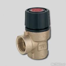 Клапан предохранительный ВВ Emmeti арт (002 023 34)