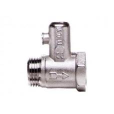 Клапан предохранительный для водонагревателей ITAP арт (366 1/2)