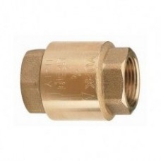 Клапан обратный пружинный YORK (пластиковое седло) ITAP арт (103 1)