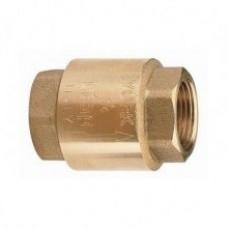 Клапан обратный пружинный EUROPA (металлическое седло) ITAP арт (100 1)