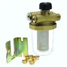 Фильтр топливный,НВ двухканальный RG N