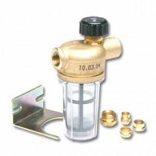Фильтр топливный,НВ одноканальный RV 1 N