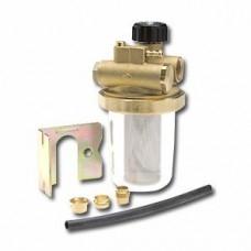 Фильтр топливный,НВ RG Z N с форсированием обратного тока