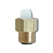Клапан для монтажа/демонтажа воздухоотводчика Emmeti арт (004 021 00)