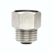 Клапан для монтажа/демонтажа воздухоотводчика ITAP арт (365 3/8)