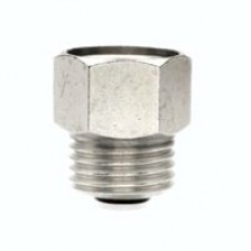 Клапан для монтажа/демонтажа воздухоотводчика ITAP арт (365 1/2)
