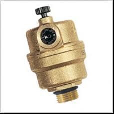 Воздухоотводчик автоматический MKV Microvent Watts арт (100 049 80)